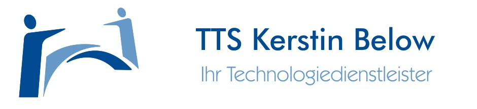 Kerstin Below Technologie Transfer Service